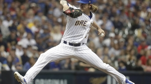 Read full article: Milwaukee Brewers' Josh Hader Will Go Through Sensitivity Training After Old, Offensive Tweets Resurface