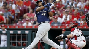 Read full article: Despite Troublesome Spots, Brewers Having Strong Season, Sending 5 Players To All-Star Game