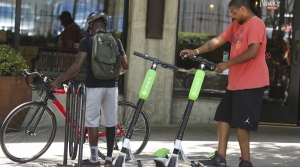 Read full article: Milwaukee Dockless Scooters Case To Be Heard In Federal Court