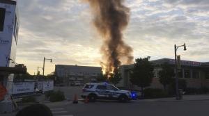 Read full article: Regulators Fine Contractor $25K Following Gas Explosion