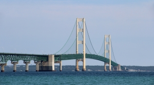 Read full article: Report: Worst-Case Spill On Line 5 In Straits Of Mackinac Would Release 2.4M Gallons Of Oil
