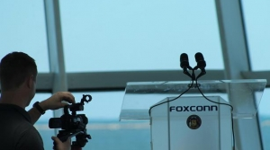 Read full article: Foxconn Executive Says Wisconsin Project Unlike Anything Happening In The World