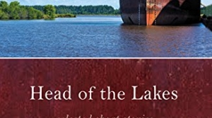 Book cover image for Edge of the Lakes by Anthony Bukoski