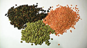 Read full article: Zorba Paster: Eat More Lentils