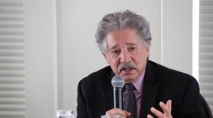 Read full article: Madison Mayor Paul Soglin Won't Seek Re-Election