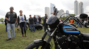 Read full article: Harley Riders Weigh In On Company's High-Profile Conflict Over Trump Tariffs
