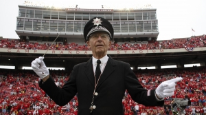 Read full article: UW Marching Band Director Michael Leckrone Stepping Down After 50 Years