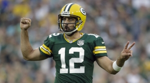 Read full article: Aaron Rodgers Stays With The Pack, Signs New 4-Year, $134M Deal