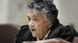 Read full article: State Supreme Court Justice Abrahamson Says She Has Cancer