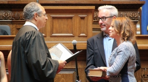 Read full article: Justice Rebecca Dallet Calls For Diversity, Equality At State Capitol Investiture Ceremony