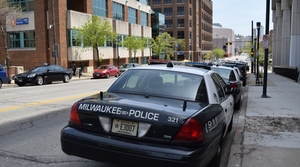 Read full article: GOP State Lawmakers Question Milwaukee Mayor's Budget Proposal To Cut Police Force