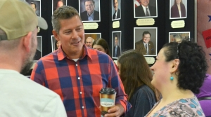 Read full article: Congressman Sean Duffy Slams Democratic Opponents Over Marijuana Legalization