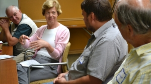 Read full article: Tammy Baldwin Holds Listening Session Tour In Midst Of Contentious Republican Senate Race