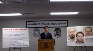 Read full article: Walker: 'There's No Value' To Visiting Wisconsin Prisons