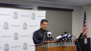 Read full article: Ousted Milwaukee Police Chief Morales Files Lawsuit Demanding Job Back