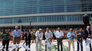 Read full article: Grand Opening Of Milwaukee Bucks New Arena Attracts Thousands