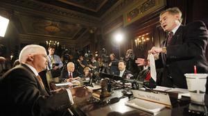 Read full article: After Gov. Scott Walker Took Office, Bills Moved Faster Through Wisconsin Legislature