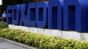 Read full article: Foxconn Casting Wide Net In Search For Employees