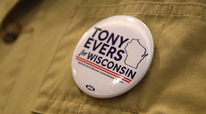 Read full article: New Poll Shows Democrat Tony Evers 5 Points Ahead Of Walker In General Election