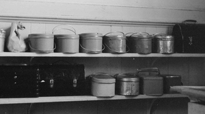 Read full article: WisContext: From Mason Jars To Lunch Trays In Wisconsin's Rural Schools