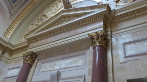 Read full article: Citing COVID-19, Wisconsin Supreme Court Puts Jury Trials On Hold