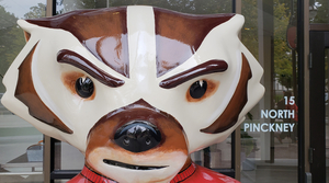 Read full article: Dane County Bids Goodbye To Bucky On Parade