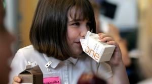 Read full article: National Study: Water, Milk What Children Drink Most