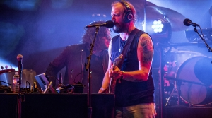 Read full article: Bon Iver To Hold Concert, Fundraiser For Sen. Tammy Baldwin