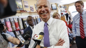 Read full article: Biden Endorses Kaul In Wisconsin Attorney General Race