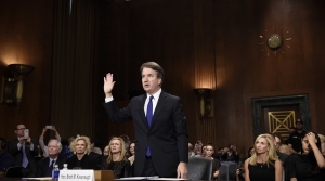 Read full article: Wisconsin Politicians Split On Advancing Brett Kavanaugh's Supreme Court Nomination In US Senate