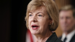 Read full article: Sen. Baldwin Seeks Air National Guard Sexual Misconduct Probe