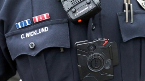 Read full article: Madison Moves Closer To Having Police With Body Cameras