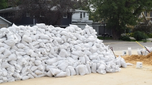 Read full article: What Will Wisconsin Do With All These Sandbags?