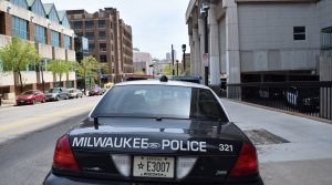 Read full article: Milwaukee Police Officer Pleads Not Guilty In Chokehold Death