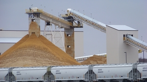 Read full article: Frac Sand Demand Remains 'Extreme' But Oversupply, Changing Market Threatens Wisconsin Mines