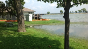 Read full article: Less Rain In Forecast Should Allow State's Flooded Areas To Dry Out