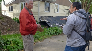 Read full article: FEMA Officials Tour Flood Damage To Wisconsin Roads, Homes, Businesses