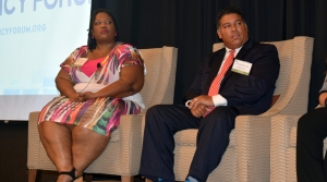 Read full article: Job Shortage Spurs Talk Of Second Chances At Expungement Forum