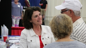 Read full article: US Senate Candidate Leah Vukmir In Washington For Fundraisers