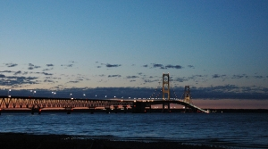 Read full article: Enbridge, Michigan Planning New Tunnel For Line 5 Pipeline In Straits Of Mackinac