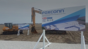 Read full article: Mount Pleasant Has Acquired 85 Percent Of Land Needed For Foxconn Development