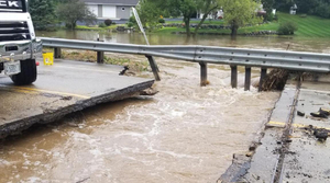 Read full article: Governor Requests Federal Disaster Assistance For 18 Counties After Flooding