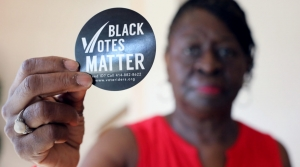 Read full article: Voter ID Linked To Lower Turnout; Students, People Of Color, Elderly Most Affected