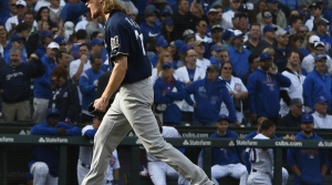 Read full article: Milwaukee Brewers Clinch First Division Title Since 2011
