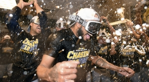 Read full article: Brewers Sweep Rockies, Advance To 1st NLCS Since 2011