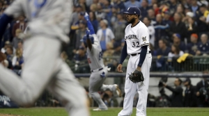 Read full article: Brewers Fans Have Mixed Feelings After Team Loses 5-1 To Dodgers In Game 7