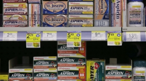 Read full article: Zorba Paster: Daily Aspirin May Not Be A Good Idea