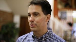 Read full article: Walker: 'I May Have Reformed Myself Out Of A Job'