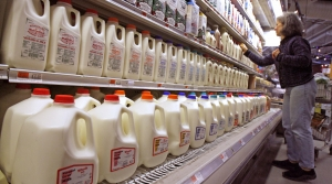 Read full article: USDA Plans To Buy $50M In Milk To Reduce Surplus