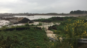 Read full article: DNR Fines Foxconn Subsidiary Over Runoff After Not Complying With Erosion Control Plan